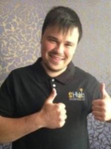 Profilbild von Alex Shpachuk Der Partner für Ihre App-Entwicklung aus Lviv