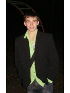 Profilbild von Alex Sidorenko Übersetzer aus Brjansk