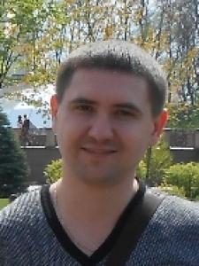 Profileimage by Alex Silenko Magento developer from Kharkov