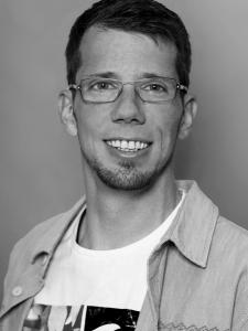 Profilbild von Alexander Bartel Art Director, Motion Designer und 3D Artist. aus Hamburg