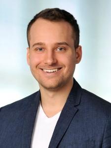 Profilbild von Alexander Barton ▷ Senior Entwickler - AWS/Symfony/Wordpress aus Hamburg