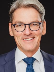 Profilbild von Alexander Christ Rechtsanwalt, Personalleiter aus Berlin