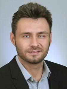 Profilbild von Alexander Ehnes Java-Architekt aus Lich