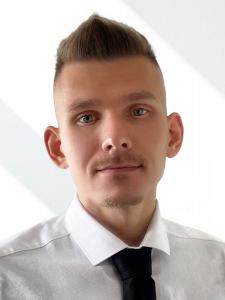 Profilbild von Alexander Firsov Art-Director, Designer, UI/UX, Branding, Digital & Print aus Stuttgart