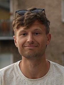 Profilbild von Alexander Friedl UX & UI Designer | Informationsarchitekt | UX Researcher | Usablity Engineer | Software Engineer aus Nuernberg