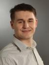 Profilbild von Alexander Frischbutter  Full Stack Entwickler