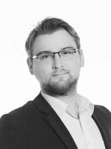 Profilbild von Alexander Fuchs Salesforce Projektmanager/Berater/Administrator aus Thuengen