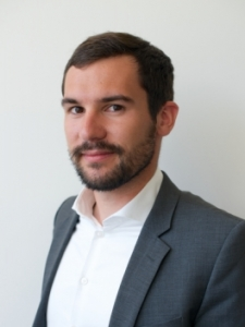 Profilbild von Alexander Georgi SAP PPM Consultant & Developer aus Berlin