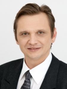 Profilbild von Alexander Gluchow Delphi-Entwickler aus Guetersloh