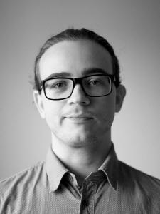 Profilbild von Alexander Goepel Grafikdesigner aus Haan