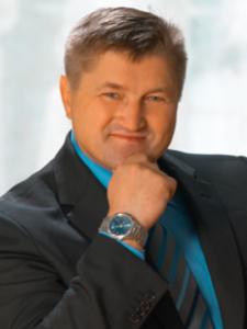 Profilbild von Alexander Gramm Interim Manager | Program Manager | Business Development | Senior Project Manager aus BadBreisig