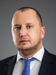 Profilbild von Alexander Grinin Projektleitung, Produktmanagement, Software-Entwicklung, Programmierung, Performance Optimierung aus Dietzenbach