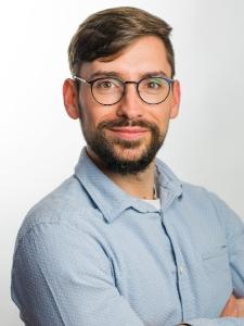Profilbild von Alexander Gustke Mobile Architect & Consultant aus Jena
