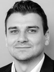 Profilbild von Alexander Hauser CONSULTANT | BUSINESS ANALYST aus Berlin