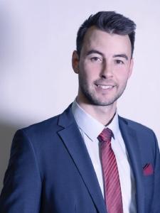 Profilbild von Alexander Karl Geschäftsführer aus Ulm