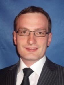Profilbild von Alexander Kissner Produkt- und Prozessentwickler aus Pliezhausen