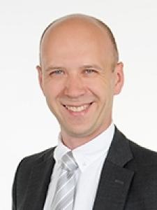 Profilbild von Alexander Koprov IT-Berater aus Kerpen