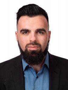 Profilbild von Alexander Kozlovsky SEM PPC Manager & Webanalyst aus Darmstadt