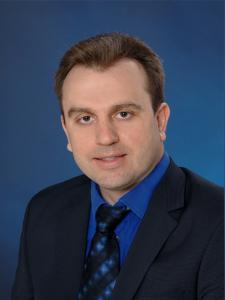 Profilbild von Alexander Krieger Softwareentwickler aus Berlin