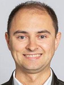 Profilbild von Alexander Kristensen Financial IT expert. Certified Front Arena consultant. aus Zurich