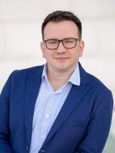Profilbild von Alexander Lvovich Software Architect aus Oberhausen