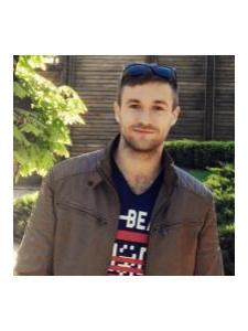 Profileimage by Alexander Masko Full stack Php developer from Zaporozhye