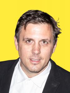 Profilbild von Alexander Mueller Digitial Solution Architect und Projektmanager mit Software Entwicklungsteam aus Faistenau
