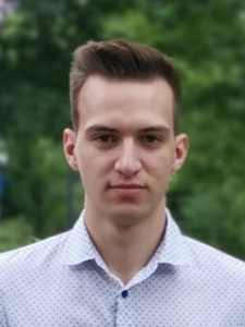 Profilbild von Alexander Petrov Full-Stack-Developer & Mobile App (React, Angular, Node.js, iOS, Android, React Native) aus Paderborn