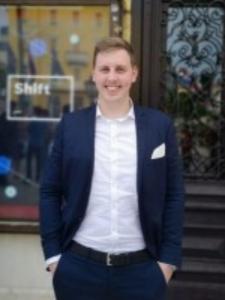 Profilbild von Alexander Post Atlassian Consultant (JIRA | Confluence | HipChat | Bitbucket | Bamboo) aus Koeln