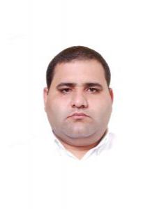 Profileimage by Alexander Rodriguez SAP PI Consultant  from BarquisimetoEdoLara