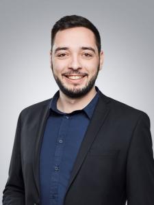 Profilbild von Alexander Roettinger Frontend-Entwickler   Angular-Entwickler   Softwareentwickler aus Wuerzburg