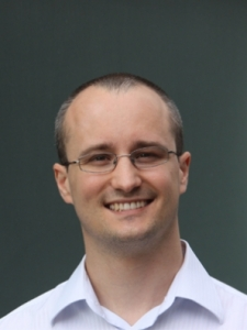 Profilbild von Alexander Rosemann Projektmanager, Software Engineer, Java, Enterprise Search, Data Analyst aus Ebbs