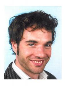 Profilbild von Alexander Schlauch Sharepoint Consultant / Softwareengineer aus Erlangen