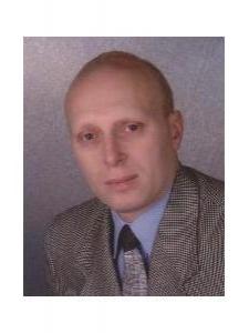 Profilbild von Alexander Sher Technischer Zeichner aus Dortmund