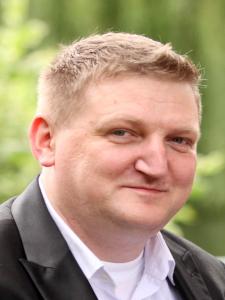 Profilbild von Alexander Sowinski IT-Security Engineer, IT-Network Spezialist aus Erfurt