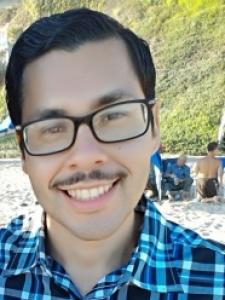 Profileimage by Alexander Velasquez Cloud Architect. System Administrator. Wordpress Developer. from Irvine