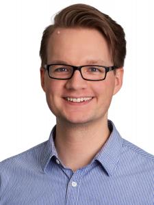 Profilbild von Alexander Voigt Online-Marketer & Webdesigner aus Neuss