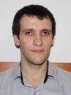 Profilbild von Alexandr Dychka  PHP / Symfony developer (middle)