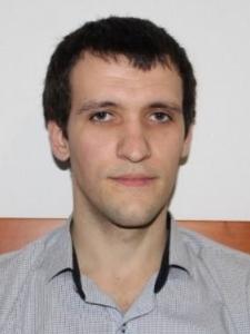Profileimage by Alexandr Dychka PHP / Symfony developer from Kyiv