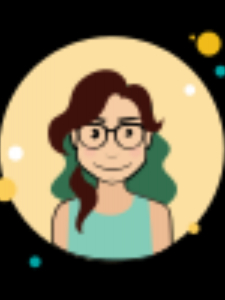 Profileimage by Alexandra Barka Frontend Engineer from
