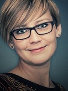 Profilbild von Alexandra Brueckner Design und Marketing, Freelancer aus Fuerth