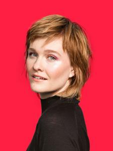 Profilbild von Alexandra Herbert Grafik & Web Designer aus Hamburg