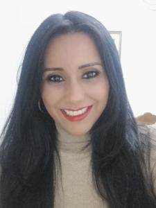 Profileimage by Alexandra Larrarte SAP CONSULTOR ISH MED -  SAP CONSULTOR MM from Bogota