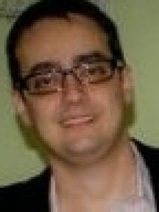 Profileimage by Alexandre Costa SAP ABAP Certified Developer from Rickmansworh