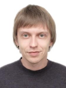 Profileimage by Alexandre Nitchiporovitch Site developer (wordpress) from CornelladelLlobregat