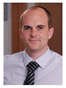 Profilbild von Alexandre Seifert IT Experten und PM im Infrastrukturbereich aus Sulzbach