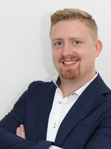 Profilbild von Alexandro Lahmann Consultant: Project- and Change Management aus Berlin