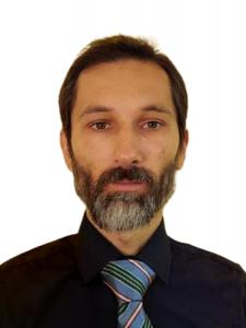 Profileimage by Alexandru Dumitrascu Web Programmer from Bari
