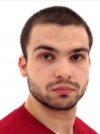 Profile picture by Alexandru Luca  Full stack software engineer | nodejs | ionic | angular | mongodb | aws