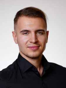 Profileimage by Alexandru Peptan Java Specialist • Software Consultant • Freelancer from